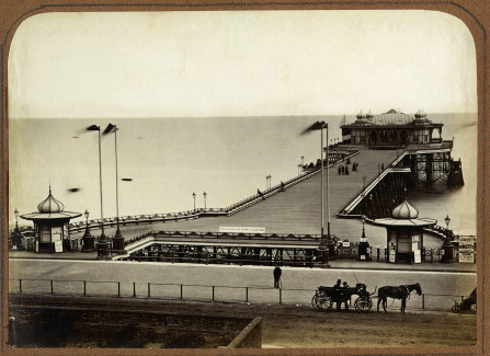 Research Document - A Pier for Hastings