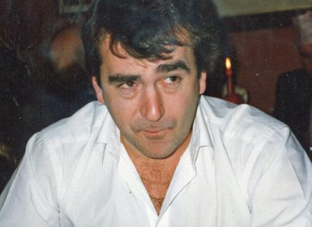 Tony Fisher 1988