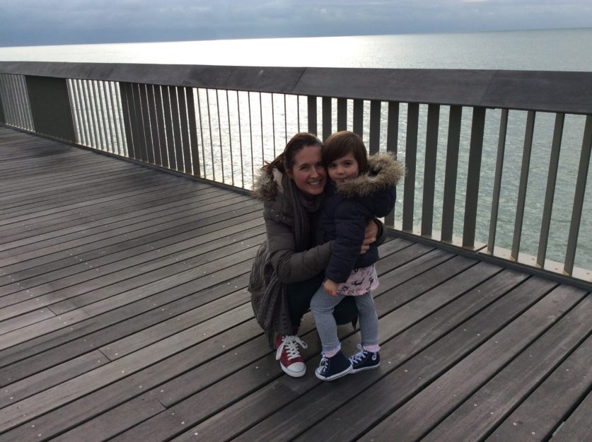 Sierra and Mummy