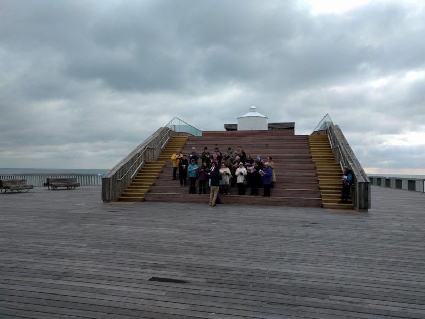 Tina Morris Choir
