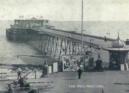 The Edwardian Pier
