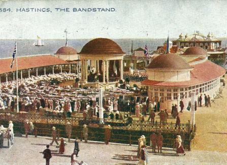Pre 1950 bands