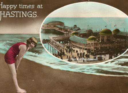 """Happy Times At Hastings"""