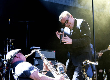 Opening Gala with Madness in concert, 21st May 2016