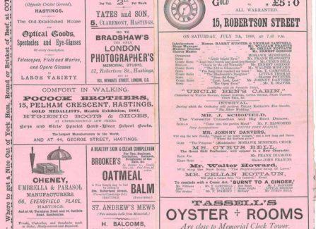 Victorian Pier Programme