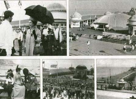 The Pier's 120th Anniversary, 1992