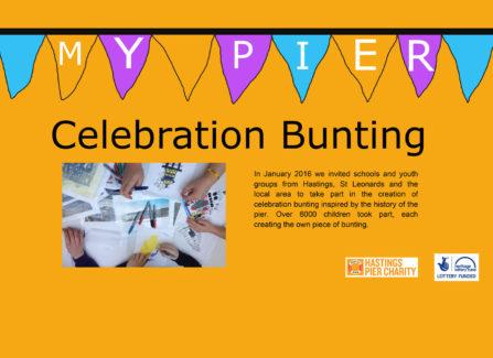 Celebration Bunting