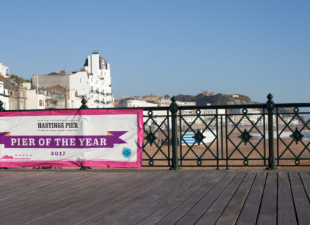 Pier of the Year 2017